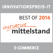 Innovationspreis-IT – Best Of 2014 – Initiative Mittelstand