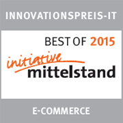 Innovationspreis-IT – Best Of 2015 – Initiative Mittelstand